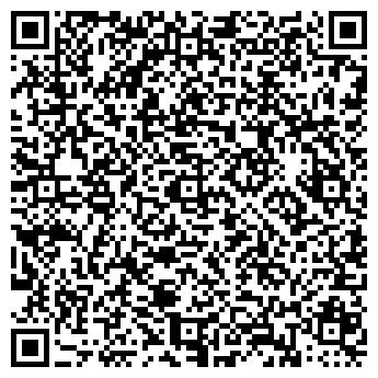 QR-код с контактной информацией организации ООО Айс Бел