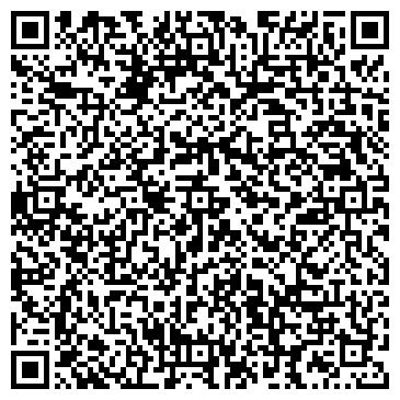 QR-код с контактной информацией организации ТОО Туристкая компания