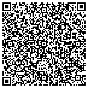 QR-код с контактной информацией организации ООО Натур Косметикс