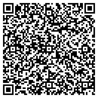 QR-код с контактной информацией организации ООО VipWS