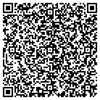 QR-код с контактной информацией организации ИП Свадебный салон