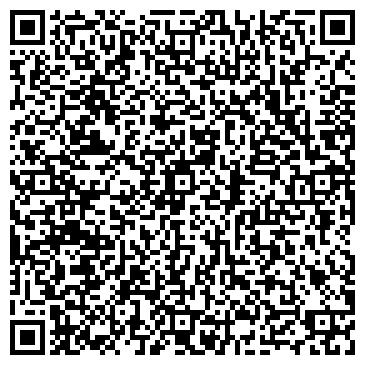QR-код с контактной информацией организации Древресурс, ООО