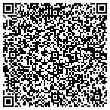 QR-код с контактной информацией организации ООО Альянс Групп