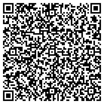 QR-код с контактной информацией организации ИП Такси НК