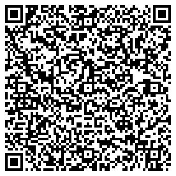 QR-код с контактной информацией организации ИП Ерофеенко