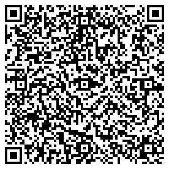 QR-код с контактной информацией организации ИП Андриевский Б.В.