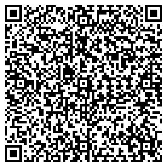 QR-код с контактной информацией организации ЗАГОРОДНЫЙ МИР