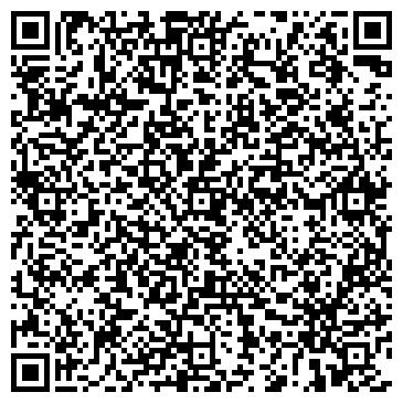 QR-код с контактной информацией организации ЧП АЛЕНДИ
