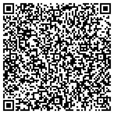 QR-код с контактной информацией организации ИП Клининг Система