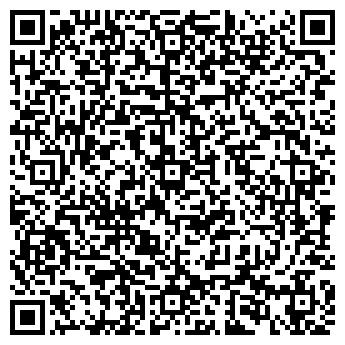 QR-код с контактной информацией организации ЧУП Уникальные автомобильные технологии