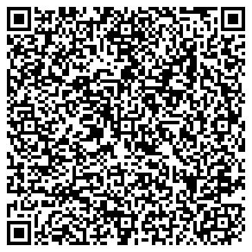 QR-код с контактной информацией организации ООО Шубы у Александра