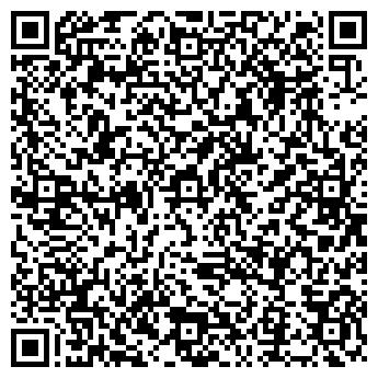 QR-код с контактной информацией организации ИП Все грузоперевозки