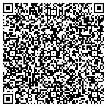 QR-код с контактной информацией организации Freshsnab.ru
