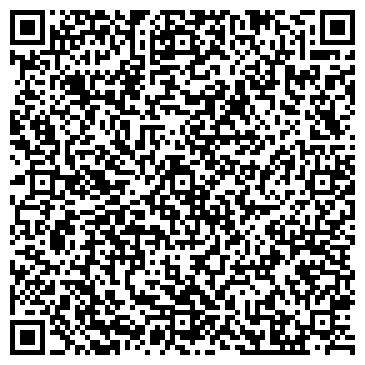 QR-код с контактной информацией организации ООО харьковский завод полимерконтейнер