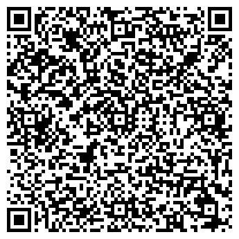 QR-код с контактной информацией организации ООО ЭкоВторГруп