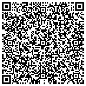 QR-код с контактной информацией организации ИП Евкевич И. А., ИП