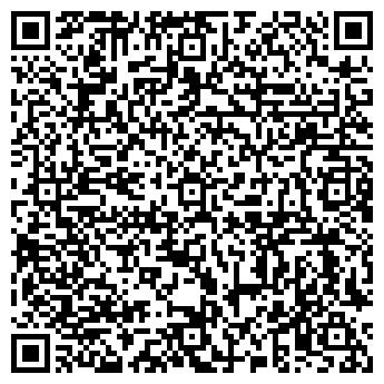 QR-код с контактной информацией организации ИП Країна-стендів