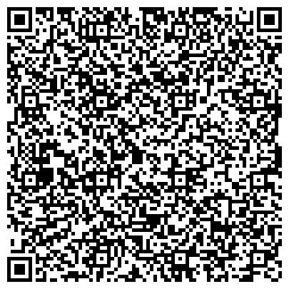 QR-код с контактной информацией организации ИП Студия дизайна интерьера в Караганде «Идея»