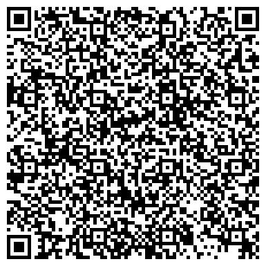 QR-код с контактной информацией организации ООО СЕКЦИЯ КАРАТЭ ОКИНАВА КЭМПО