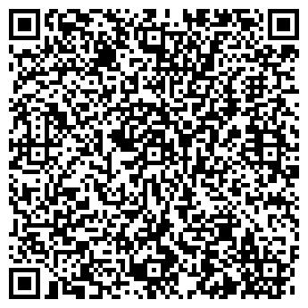 QR-код с контактной информацией организации ИП Цифровая Мебель
