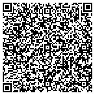 QR-код с контактной информацией организации ООО BingoGrouр колл центр