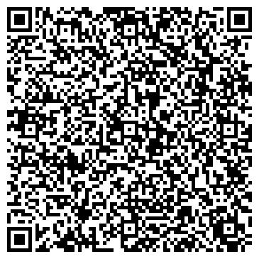 QR-код с контактной информацией организации ТОО  Hi - Tec Security Systems
