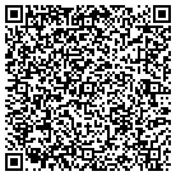 QR-код с контактной информацией организации ФЛП Steklores