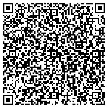 QR-код с контактной информацией организации ИП ИП Немцев Д. А.