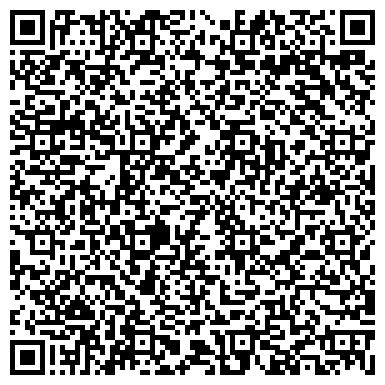 QR-код с контактной информацией организации ИП Әділет