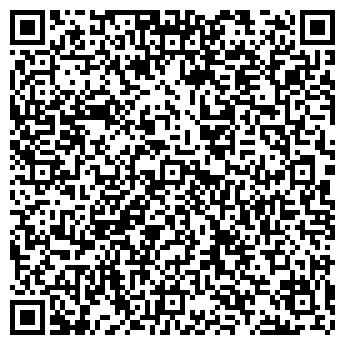 QR-код с контактной информацией организации Медвежатник, ИП