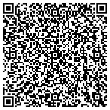 QR-код с контактной информацией организации ООО Технология движения