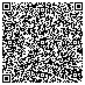 QR-код с контактной информацией организации WOW Design Studio