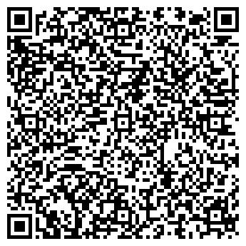 QR-код с контактной информацией организации АРЕНА-CLUB