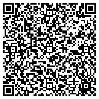 QR-код с контактной информацией организации Альба, ООО
