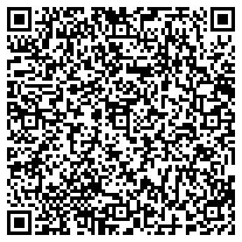 QR-код с контактной информацией организации ЗАО Юнион Ойл