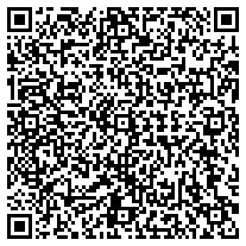 QR-код с контактной информацией организации ИП Ермачков