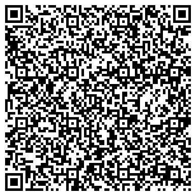 """QR-код с контактной информацией организации Учебный центр """"Агенство ШАНС"""""""