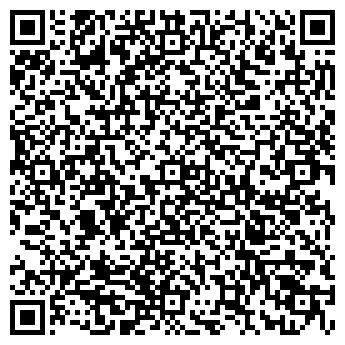 QR-код с контактной информацией организации ООО Clip-on