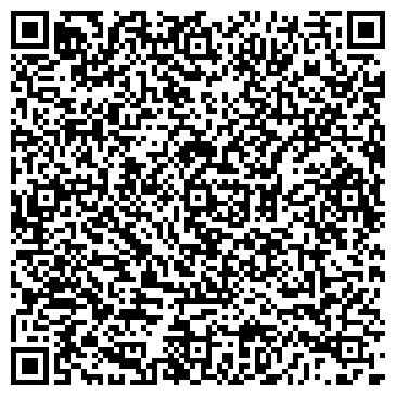 QR-код с контактной информацией организации Острів Пасхи