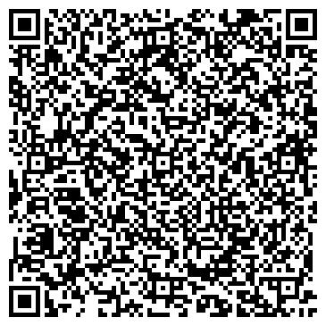 """QR-код с контактной информацией организации ИП """"Царская рыба"""""""