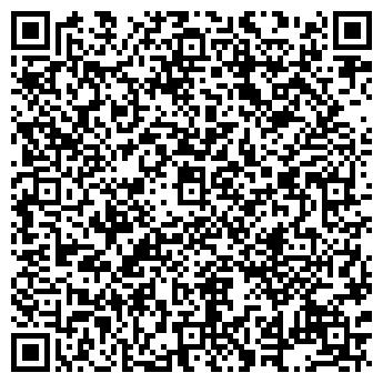 QR-код с контактной информацией организации ООО TOP LIFE