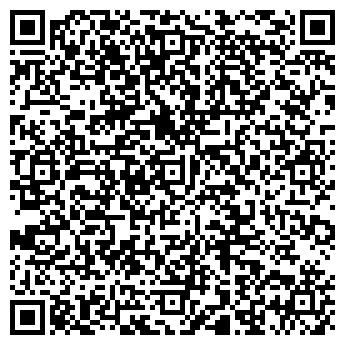 """QR-код с контактной информацией организации магазин """"ЗООМИР"""" магазин"""