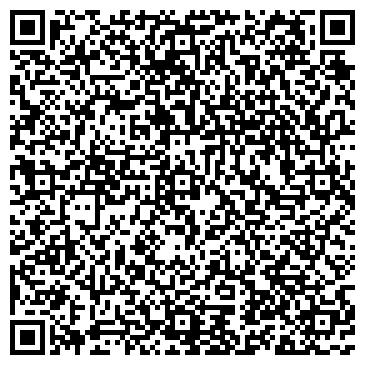 QR-код с контактной информацией организации ООО Гринвич типография, Киев