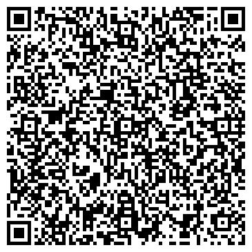 QR-код с контактной информацией организации ИП Комова Надежда