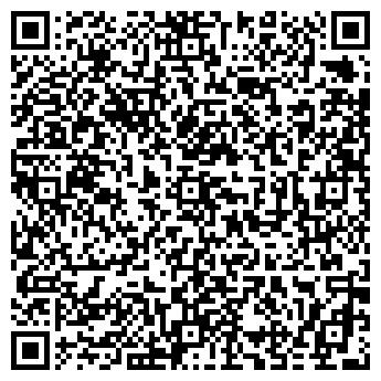 QR-код с контактной информацией организации ООО Ангел