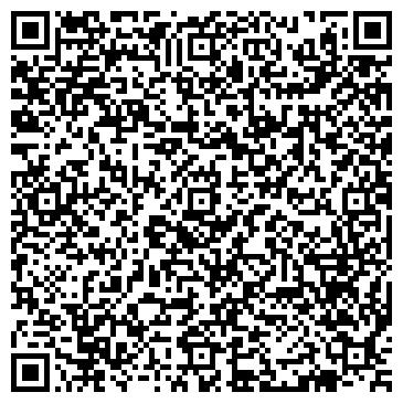 QR-код с контактной информацией организации ООО типография БАЙ Принт