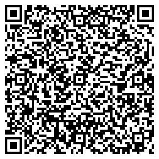 QR-код с контактной информацией организации ВЕРТИНСКИЙ