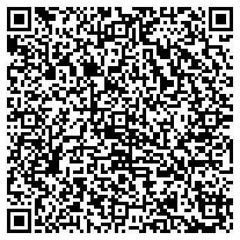 QR-код с контактной информацией организации ООО «Автодор»