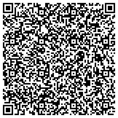 QR-код с контактной информацией организации ООО Концептуальные Решения Студия концептуального дизайна