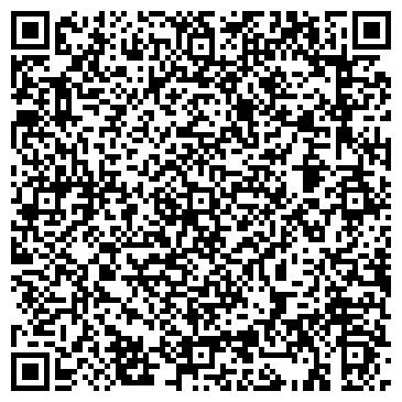 QR-код с контактной информацией организации ООО Гринев Ком и Партнеры